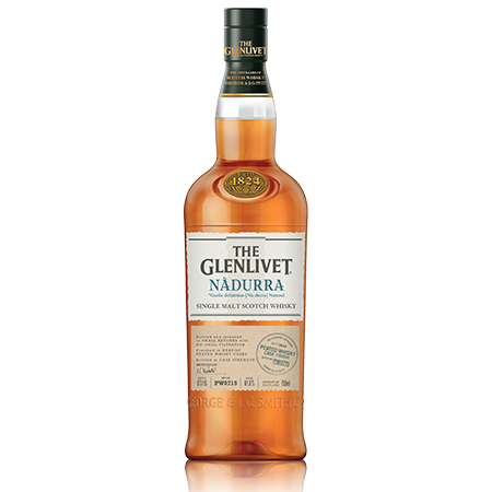 The Glenlivet Peated