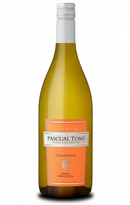 Pascual Toso Varietal Chardonnay