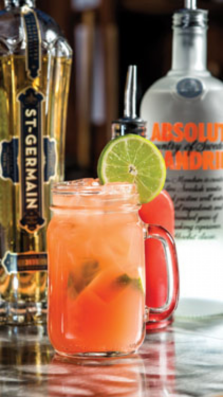 Absolut Bellini